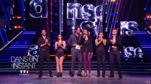 Sandrine Quétier dans Danse avec les Stars - 22/11/14 - 06