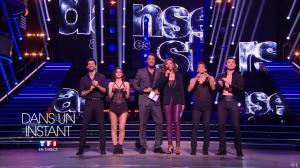 Sandrine Quétier dans Danse avec les Stars - 22/11/14 - 07