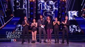 Sandrine Quétier dans Danse avec les Stars - 22/11/14 - 08
