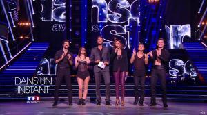Sandrine Quétier dans Danse avec les Stars - 22/11/14 - 09