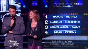 Sandrine Quétier dans Danse avec les Stars - 22/11/14 - 14