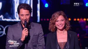 Sandrine Quétier dans Danse avec les Stars - 22/11/14 - 19