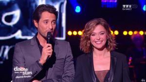 Sandrine Quétier dans Danse avec les Stars - 22/11/14 - 20