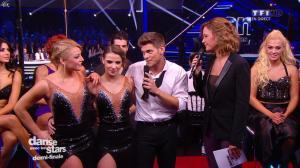 Sandrine Quétier dans Danse avec les Stars - 22/11/14 - 21