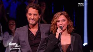 Sandrine Quétier dans Danse avec les Stars - 22/11/14 - 27