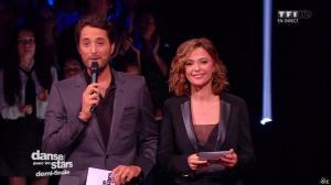 Sandrine Quétier dans Danse avec les Stars - 22/11/14 - 29