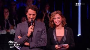 Sandrine Quétier dans Danse avec les Stars - 22/11/14 - 30