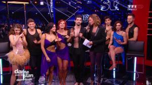 Sandrine Quétier dans Danse avec les Stars - 22/11/14 - 35