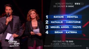 Sandrine Quétier dans Danse avec les Stars - 22/11/14 - 38