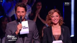 Sandrine Quétier dans Danse avec les Stars - 22/11/14 - 39
