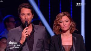 Sandrine Quétier dans Danse avec les Stars - 22/11/14 - 40