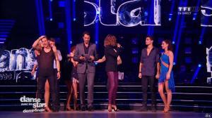 Sandrine Quétier dans Danse avec les Stars - 22/11/14 - 42