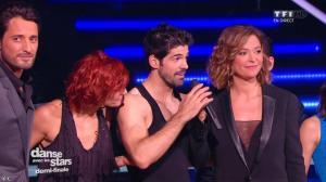 Sandrine Quétier dans Danse avec les Stars - 22/11/14 - 45