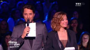 Sandrine Quétier dans Danse avec les Stars - 22/11/14 - 48