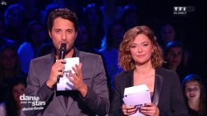 Sandrine Quétier dans Danse avec les Stars - 22/11/14 - 49