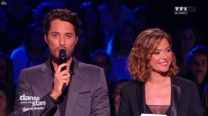 Sandrine Quétier dans Danse avec les Stars - 22/11/14 - 50
