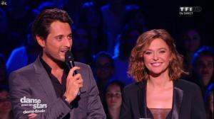 Sandrine Quétier dans Danse avec les Stars - 22/11/14 - 51