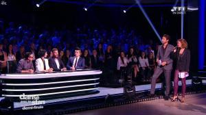 Sandrine Quétier dans Danse avec les Stars - 22/11/14 - 52