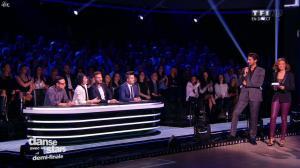 Sandrine Quétier dans Danse avec les Stars - 22/11/14 - 53