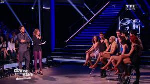 Sandrine Quétier dans Danse avec les Stars - 22/11/14 - 56
