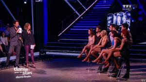 Sandrine Quétier dans Danse avec les Stars - 22/11/14 - 59