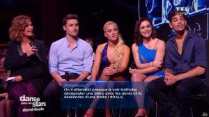 Sandrine Quétier dans Danse avec les Stars - 22/11/14 - 60