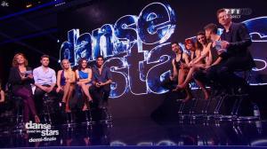 Sandrine Quétier dans Danse avec les Stars - 22/11/14 - 61