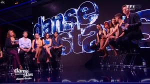 Sandrine Quétier dans Danse avec les Stars - 22/11/14 - 62