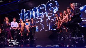 Sandrine Quétier dans Danse avec les Stars - 22/11/14 - 63