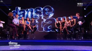 Sandrine Quétier dans Danse avec les Stars - 22/11/14 - 64