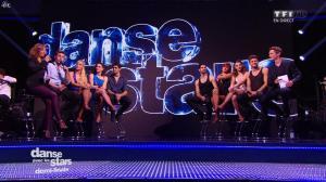 Sandrine Quétier dans Danse avec les Stars - 22/11/14 - 65