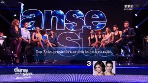 Sandrine Quétier dans Danse avec les Stars - 22/11/14 - 66