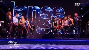 Sandrine Quétier dans Danse avec les Stars - 22/11/14 - 70