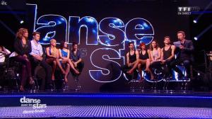 Sandrine Quétier dans Danse avec les Stars - 22/11/14 - 72