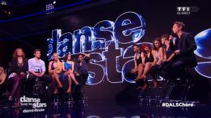 Sandrine Quétier dans Danse avec les Stars - 22/11/14 - 73