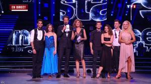 Sandrine Quétier dans Danse avec les Stars - 29/11/14 - 01