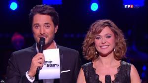 Sandrine Quétier dans Danse avec les Stars - 29/11/14 - 03