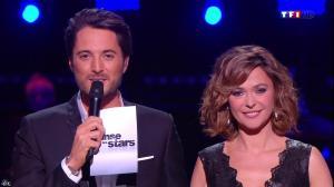 Sandrine Quétier dans Danse avec les Stars - 29/11/14 - 04