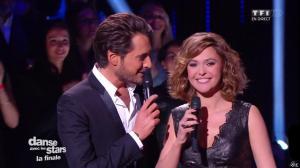 Sandrine Quétier dans Danse avec les Stars - 29/11/14 - 06