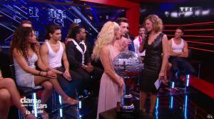 Sandrine Quétier dans Danse avec les Stars - 29/11/14 - 13