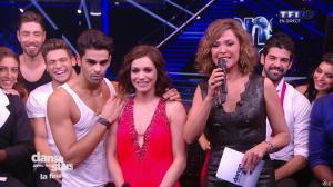 Sandrine Quétier dans Danse avec les Stars - 29/11/14 - 19