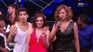 Sandrine Quétier dans Danse avec les Stars - 29/11/14 - 21