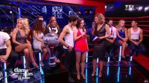 Sandrine Quétier dans Danse avec les Stars - 29/11/14 - 22