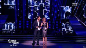 Sandrine Quétier dans Danse avec les Stars - 29/11/14 - 30