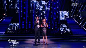 Sandrine Quétier dans Danse avec les Stars - 29/11/14 - 31