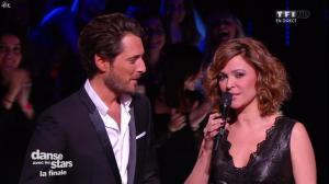 Sandrine Quétier dans Danse avec les Stars - 29/11/14 - 33