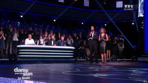 Sandrine Quétier dans Danse avec les Stars - 29/11/14 - 36