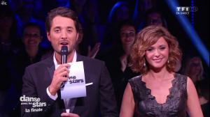 Sandrine Quétier dans Danse avec les Stars - 29/11/14 - 38