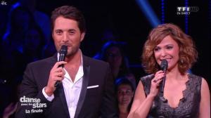 Sandrine Quétier dans Danse avec les Stars - 29/11/14 - 39