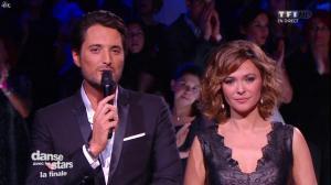 Sandrine Quétier dans Danse avec les Stars - 29/11/14 - 40
